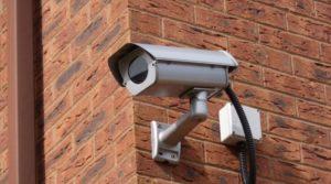 Установка камер уличного наблюдения профессионалами